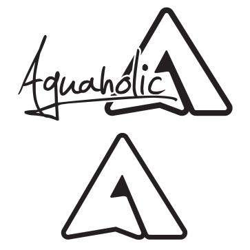 Aguaholic | Branding | 2012