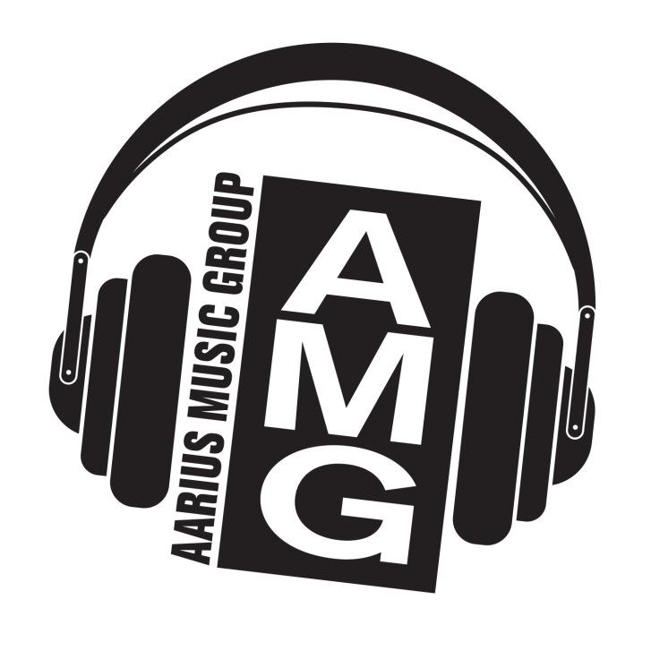 AMG | Logo Branding | 2015