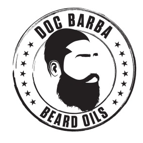 Barba Beard Oils | Logo Branding | 2017