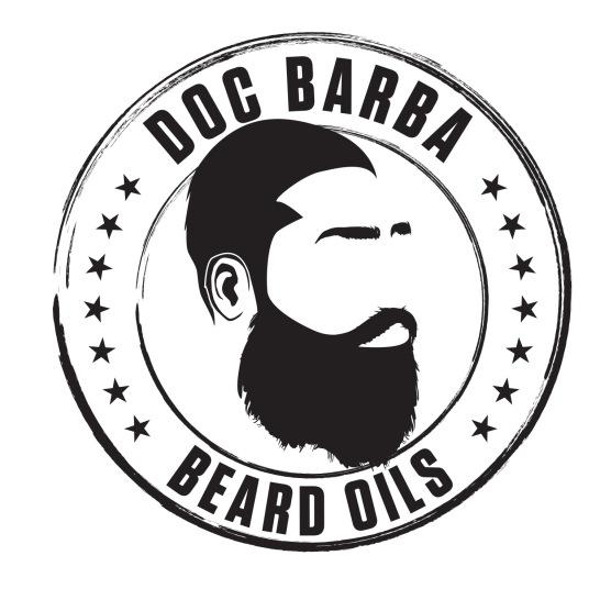 Barba Beard Oils | Logo Branding | 2017