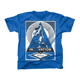 T-shirt   Gaspari Nutrition   2018