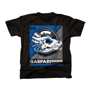 T-shirt | Gaspari Nutrition | 2018