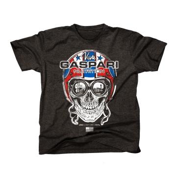 T-shirt | Gaspari Nutrition | 2017
