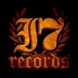 I7 records   Branding   2015