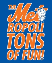 Metropoli-TONS OF FUN | Illustration | 2016