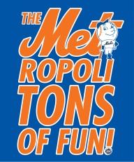 Metropoli-TONS OF FUN | Illustration | 2016
