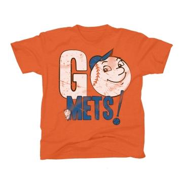 T-shirt | Mets | 2015