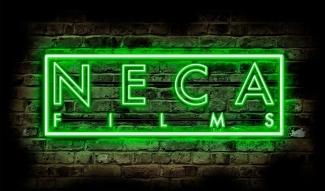 NECA Films | Logo Branding | 2015
