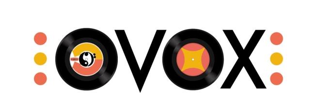 OVOX | Logo Branding |2015