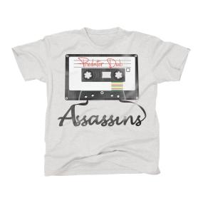 T-shirt   Predator Dub Assasins   2015