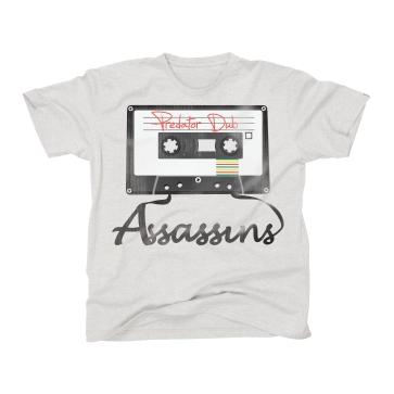 T-shirt | Predator Dub Assasins | 2015