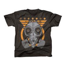 T-shirt   Siege Athletics   2015