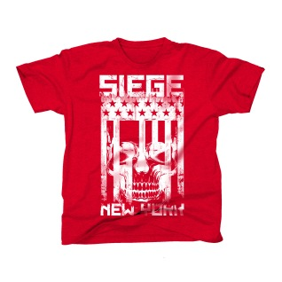 T-shirt | Siege Athletics | 2015