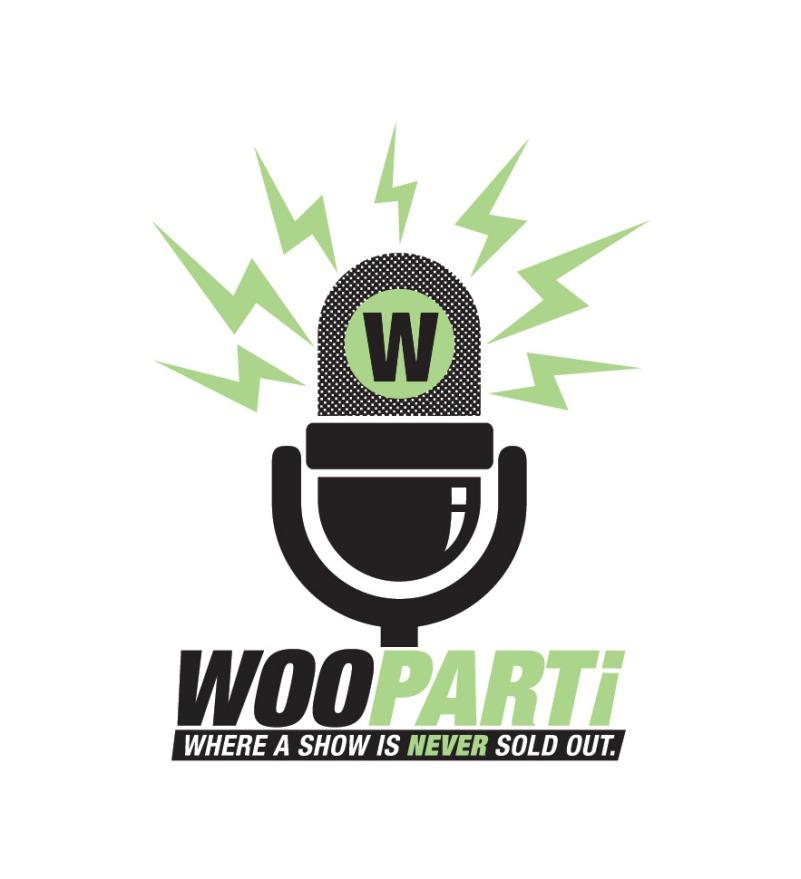 WOOPARTi | Branding | 2015