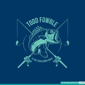 Todd Fowble | 2019